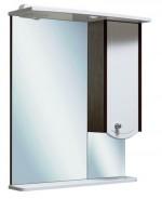 Зеркальный шкаф «Аликанте» 60
